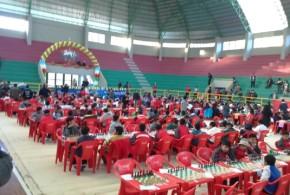 Bolivia.- La Paz conquista el título del nacional de ajedrez