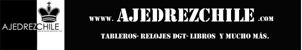 Ajedrez Chile