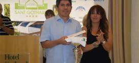 GMI Julio Granda gana Abierto Internacional de Ajedrez en Andorra
