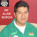 MF Alan Borda