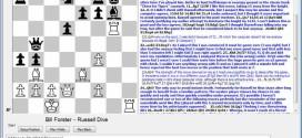 Para estudiar eficientemente ajedrez