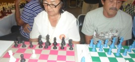 Yucatán, Méx.- Clases gratis de ajedrez a los abuelos