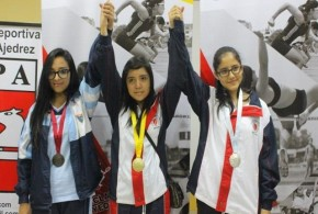 Perú.- Lambayeque campeón macro escolar en gimnasia, ajedrez y tenis de campo