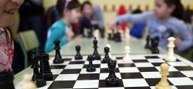 Las bondades del ajedrez para los niños con TDAH