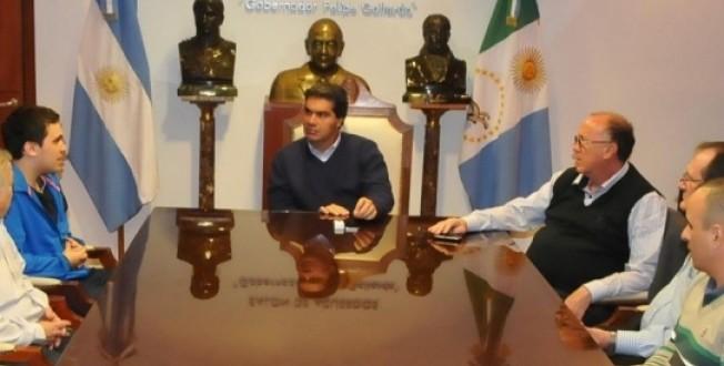 Argentina.- Alan Pichot, el ajedrecista que representó al Chaco