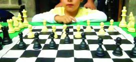 México.- El ajedrez es barato y puede impulsar de manera trascendental a las sociedades: Hiquíngari Carranza