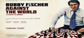 Película: Bobby Fischer contra el mundo (2011)