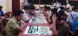 Perú.- Torneo de ajedrez de alto nivel en Tarapoto