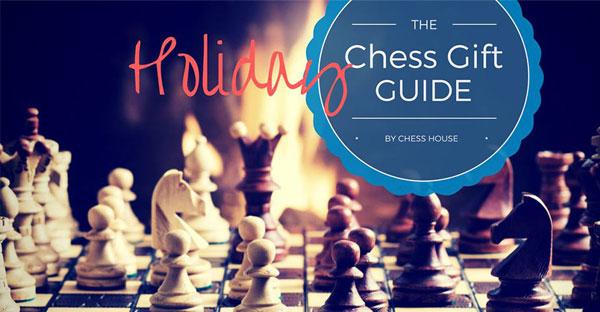 Chesshouse la mega tienda en linea!
