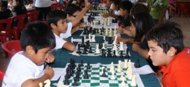 México.- Realizarán congreso estatal de ajedrez en Cancún