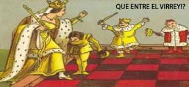 Proponen un cambio en las normas del ajedrez