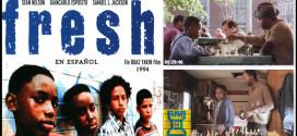 Película: Fresh (1994)