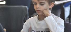 A los 10 años, Gonzalo Moro Saidon se convirtió en el semifinalista más joven del campeonato argentino de ajedrez