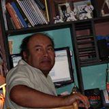 Guillermo Flores, autor de la nota.