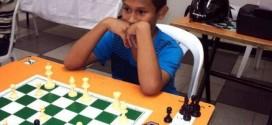 Colombia.- Joven piedecuestano se trajo la presea de campeón en ajedrez