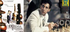 Película: La defensa Luzhin (2000)