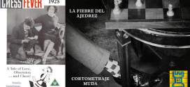 Cortometraje: La Fiebre del Ajedrez (1925)