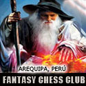 Fantasy Chess Club