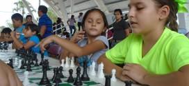 México.- Niña yucateca brilla en el ajedrez de EE.UU.