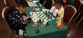 Venezolanos ganaron oro y bronce en Festival de Ajedrez Juvenil Centroamericano y del Caribe 2015