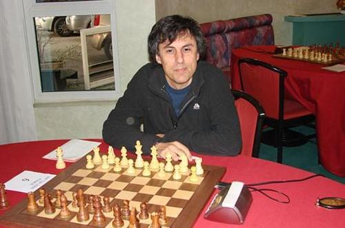 """Carlos García Palermo.- """"Es muy difícil imponer el concepto del juego como trabajo"""""""