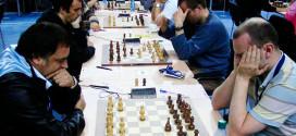 El presente del ajedrez en Chile: Las piezas están en su lugar