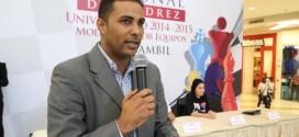 RepDom.- Anuncian torneo Nacional de Ajedrez Juvenil Sub-20