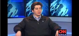 Chile.- Nuevas Voces: Cristóbal Henríquez y su carrera en el ajedrez
