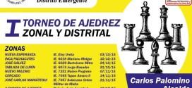 Lima, Per.- II TORNEO DE AJEDREZ MUNICIPALIDAD DE VILLA MARIA