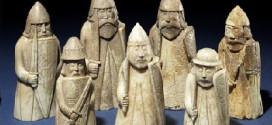 ¿Quién inventó el ajedrez?