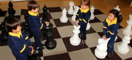 Actividades extraescolares para los niños de infantil