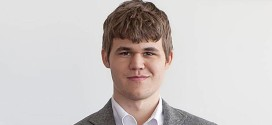 Magnus Carlsen estará en el Mundial de Ajedrez Rápido