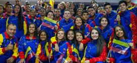 Venezuela arrasa en ajedrez en Juegos Escolares Centroamericanos