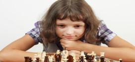El ajedrez y el desarrollo de la inteligencia