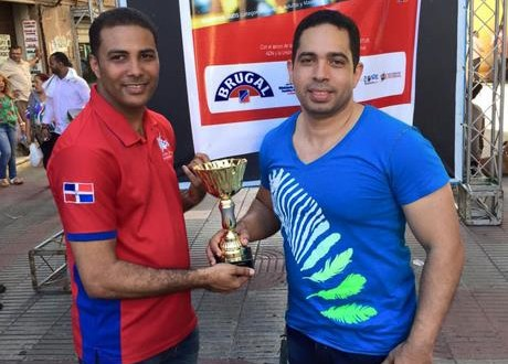 Fernandez conquista nacional de ajedrez de República Dominicana