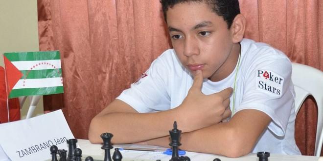 Selección ecuatoriana de ajedrez ganó 3 títulos en Bolivia
