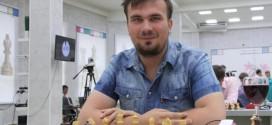 Muere a los 20 años Ivan Bukavshin, la última joya del ajedrez ruso