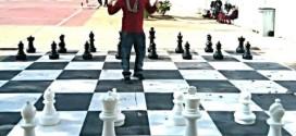 España.- El ajedrez como recurso pedagógico