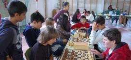 España.- Redondela formará a los profesores para potenciar el uso del ajedrez en las escuelas