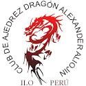 Club Dragón Alexander aliojin