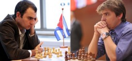 Cuba.- Leinier y Bruzón participarán en torneo nacional de ajedrez
