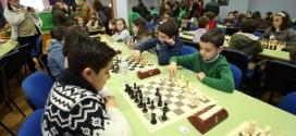 España.- El primer Torneo Nacional de Ajedrez Juvenil Judit Polgar reúne a 200 participantes