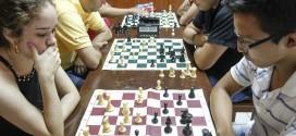 Enseñanza del ajedrez se incrementa en Nicaragua