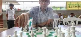 Colombia.- Agudelo: El ajedrez no me dio plata, pero sí muchas satisfacciones