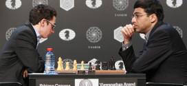 Caruana comienza a cumplir los pronósticos