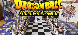 Recordando ¡El ajedrez de Dragon Ball Z de los 90!