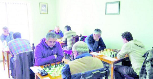 Chile.- Hay nuevo campeón regional de ajedrez 2016