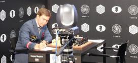 Torneo Candidatos 2016: Karjakin gana y comparte el liderato con Anand