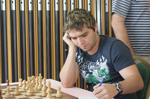 Lázaro Bruzón, pieza clave para Cuba en Olimpiada Mundial de Ajedrez