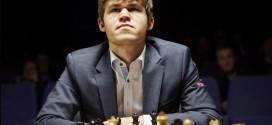 El número uno, Carlsen, jugará en julio el torneo de maestros de Bilbao